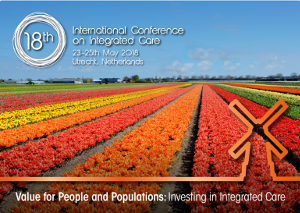ICIC18 – 18th International Conference on Integrated Care, Utrecht