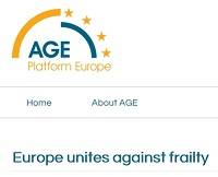 Europe unites against frailty