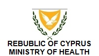 logo Ministry Cyprus